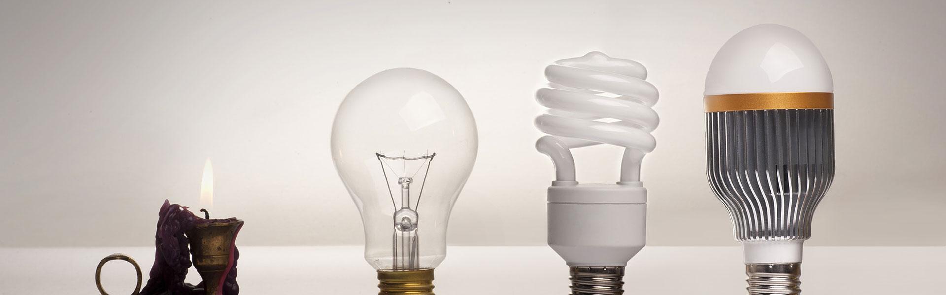 wer hat die glühlampe erfunden